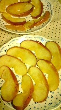 れんじりんご