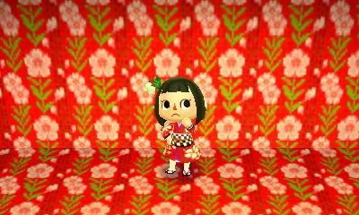 枝垂れ桜 (2)