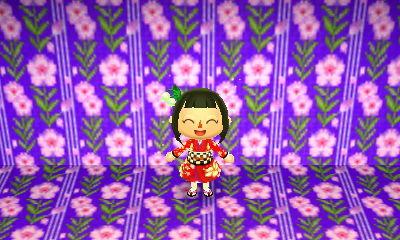 枝垂れ桜 (4)