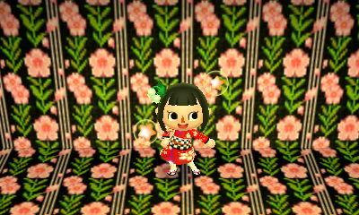 枝垂れ桜 (5)