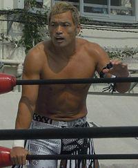 Akira_Nogami_in_the_ring_(September_2011)