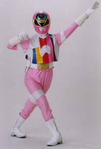 tokusha pink
