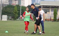 サッカー女子ベトナムのアンダー世代代表に日本人監督が就任