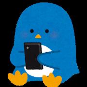 animal_chara_smartphone_penguin