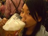 Drinking :)