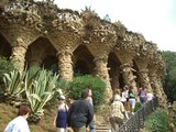 Parc Guell1