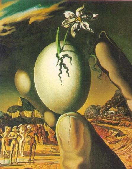 サルバドール・ダリの画像 p1_38