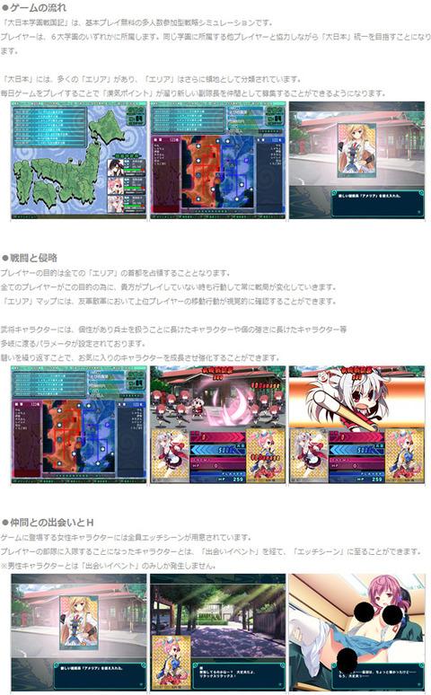 PeasSoft ~大日本学園戦国記 オフィシャルホームページ(1)のコピー