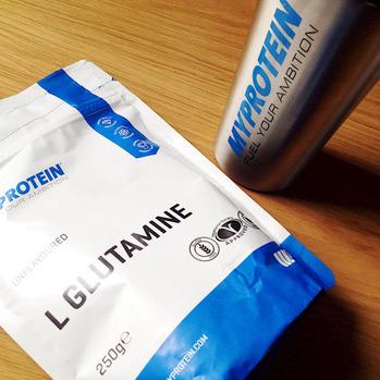 マイプロテイン L-グルタミン