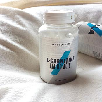 マイプロテイン L-カルニチン