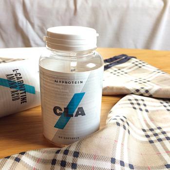 マイプロテイン CLA(共役リノール酸)