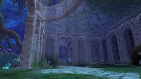 古代神の地下室5