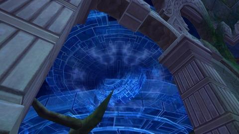 古代神の地下室3