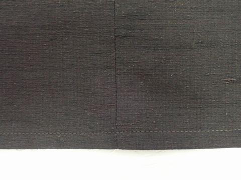 36ブラウスの裾