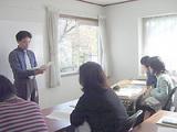 第三回NPOマネジメント講座