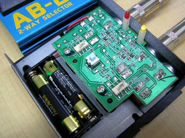 My Things:BOSS AB-2 - livedoor...
