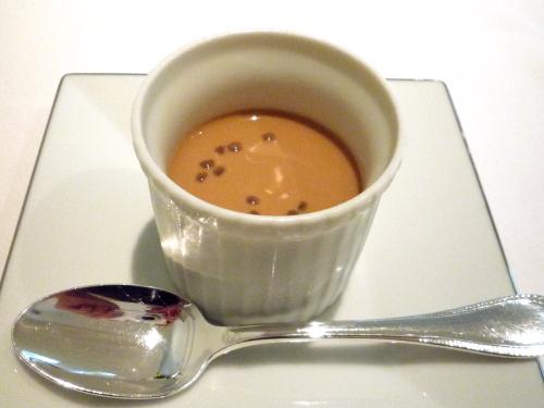 ラシェリール コーヒームース