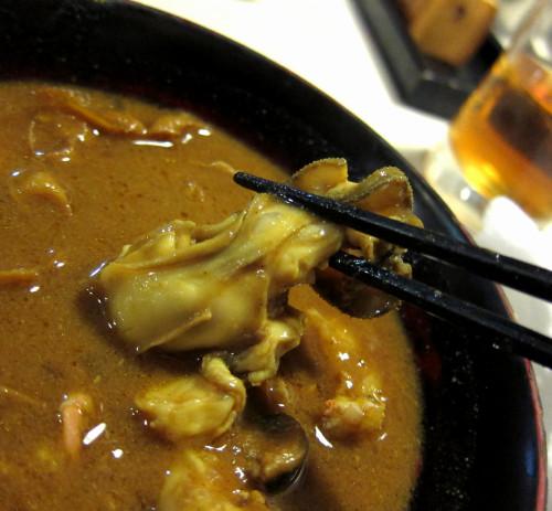 海鮮カレー2