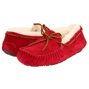 red-suede-womens