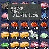 1月30日珍魚の魚