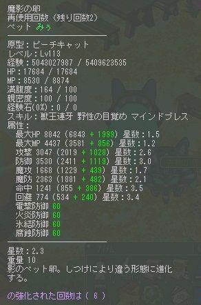魔影6強113
