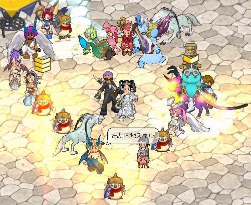 アスマと結婚式11