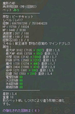 魔影6強117