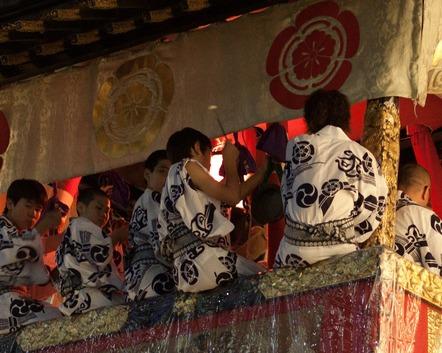 祇園祭り宵々山-3