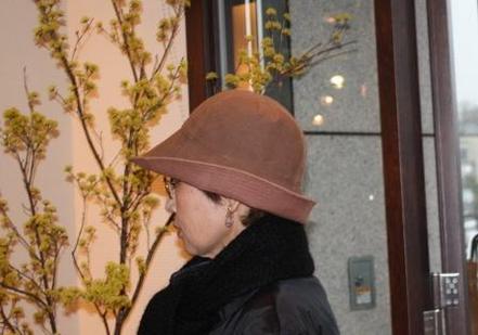 画像 3帽子