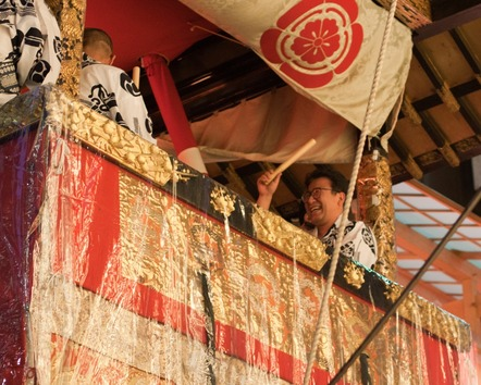 祇園祭り宵々山-4