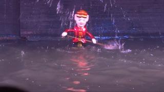 ハノイ人形劇03