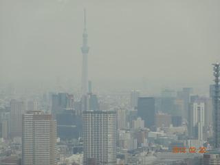 東京スカイツリー20130222