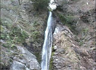 洒水の滝02a