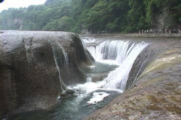 吹割の滝03