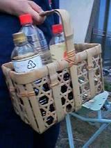 ビール籠(伊藤さん)