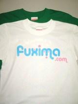 Fuxima フロント