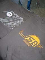 JSDF ロングTシャツ