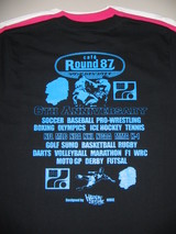 R-87 6周年T バック