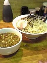 大江戸つけ麺
