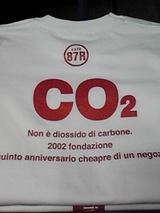 CO2 背