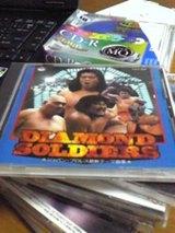 プロレス曲CD