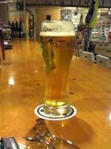 ラウンド ビール