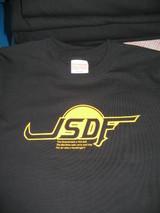 JSDF フロント