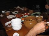 5次会 韓国料理店