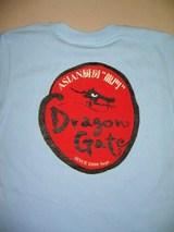 ドラゴンゲート バック