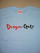 ドラゴンゲート フロント