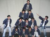 キャマタピラミッド