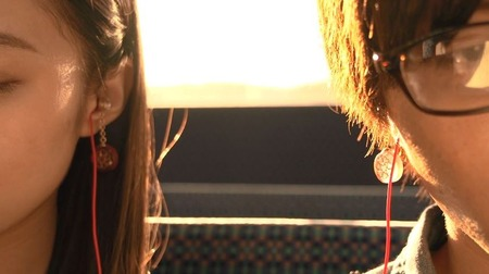 僕とイヤホンと彼女04