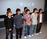 Gi2007_表彰式