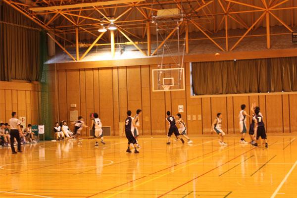 バスケットボール選手権大会2
